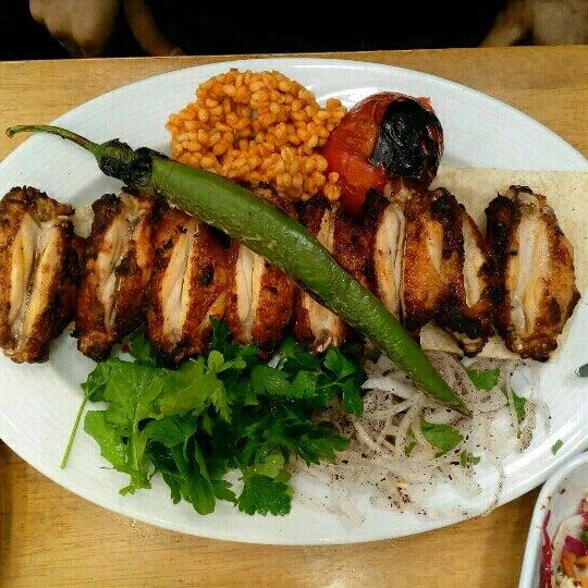 2/3/2020 tarihinde Özer E.ziyaretçi tarafından Has Konya Mutfağı'de çekilen fotoğraf