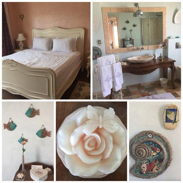 İnce detaylar, zerafet, geniş odalar, banyo... Harika serpme kahvaltı 💖ve doyumsuz manzara 👍🙏❤️ Teşekkürler, tekrar geleceğiz.