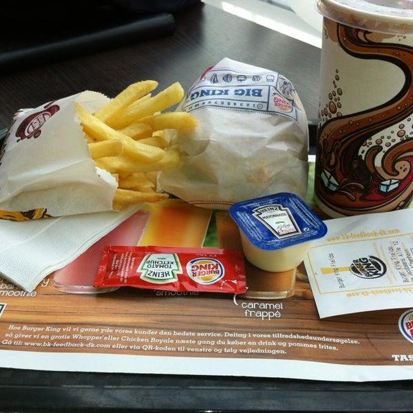burger king herlev
