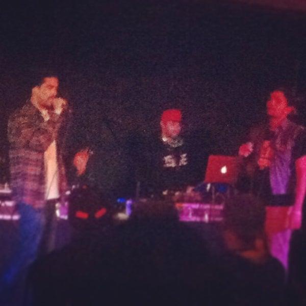 Foto tirada no(a) The Green Room por DJ D. em 12/3/2013