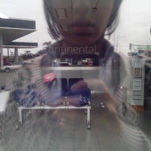Photos at Banco Continental BBVA - Callao - Av  Elmer Faucett 6000