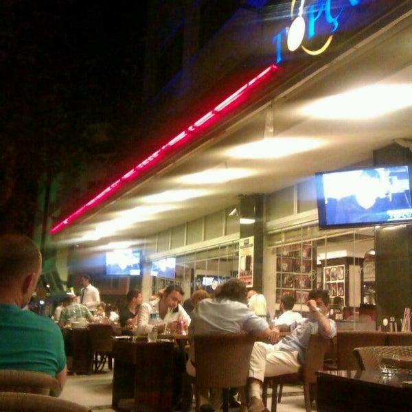 Foto diambil di Topçu Restaurant oleh MeTin E. pada 7/23/2013