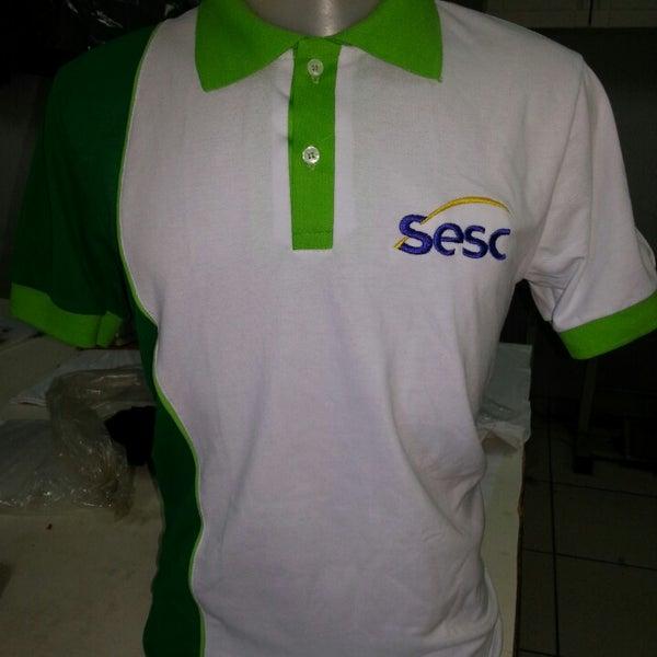 Photos at LOOCK Uniformes e Camisetas - setor Santos Dumont ... b73cbae3f717a
