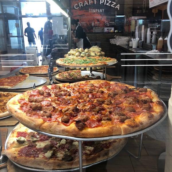 Photos At Craft Pizza Company University City 3 Tips From 162 Visitors