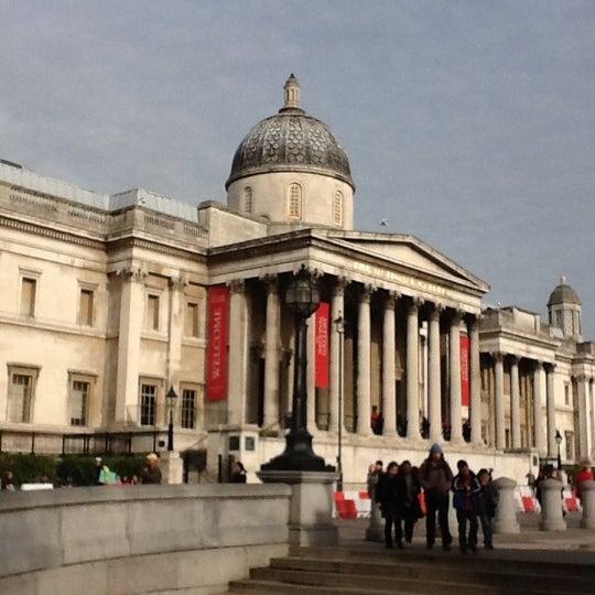 Photo prise au National Gallery par Eder C. le11/6/2012
