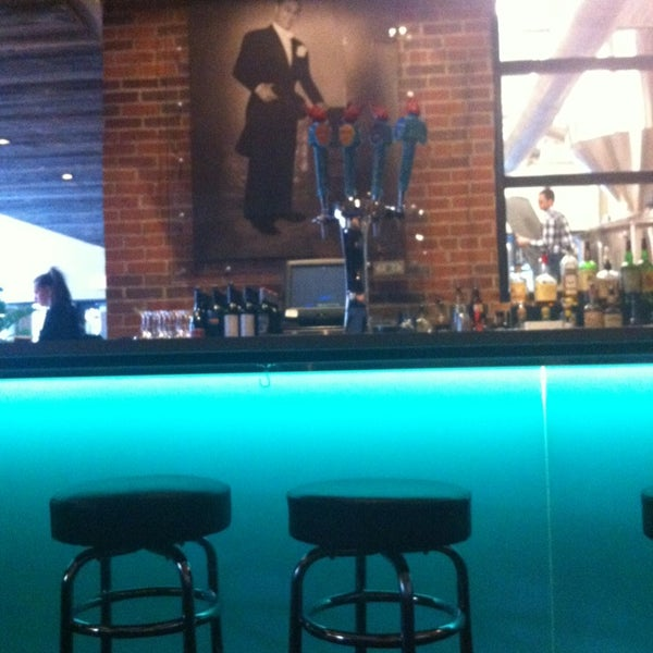 Das Foto wurde bei Exile Brewing Co. von Jason S. am 12/28/2012 aufgenommen