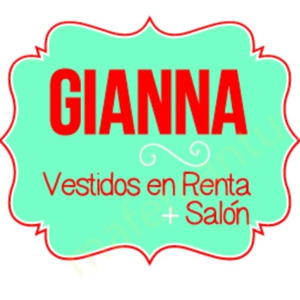 Photos At Gianna Renta De Vestidos Y Salon Now Closed