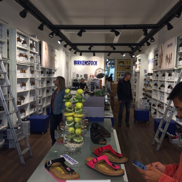 6412c5e895e Photos at Birkenstock - Shoe Store in Leipzig
