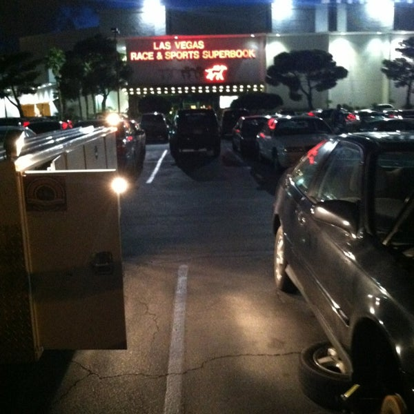 Снимок сделан в LVH - Las Vegas Hotel & Casino пользователем @TravisHeinrich 1/28/2013