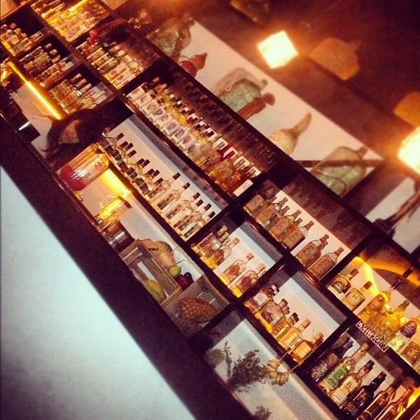 Das Foto wurde bei Mezcaleria Vulgar von Rodrigo L. am 10/18/2012 aufgenommen