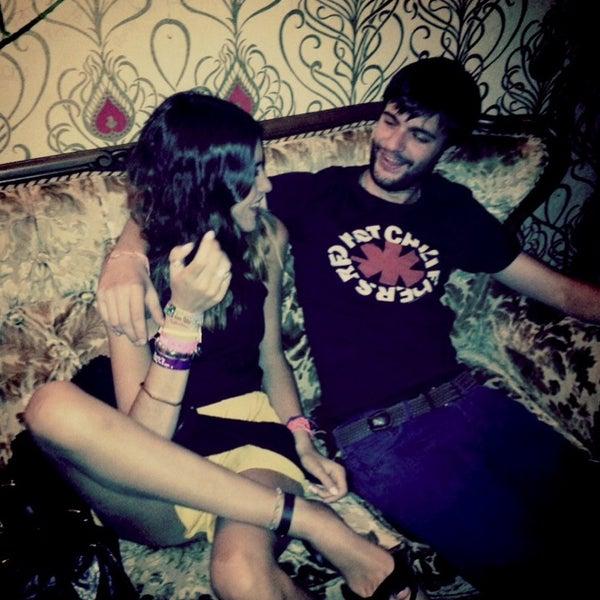 9/22/2013 tarihinde Cristina L.ziyaretçi tarafından Bar Picnic'de çekilen fotoğraf