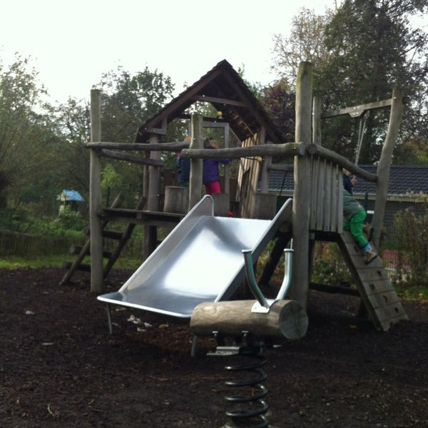 photos à kinderboerderij merenwijk - parkzicht 100