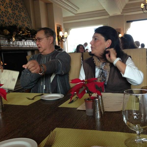 12/29/2012にJose Antonio T.がLa Valencia Hotelで撮った写真