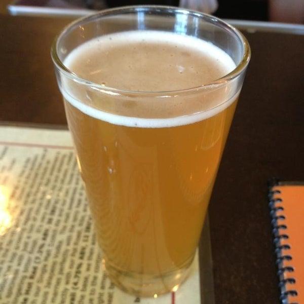 Das Foto wurde bei Square One Brewery & Distillery von Phil W. am 7/24/2013 aufgenommen