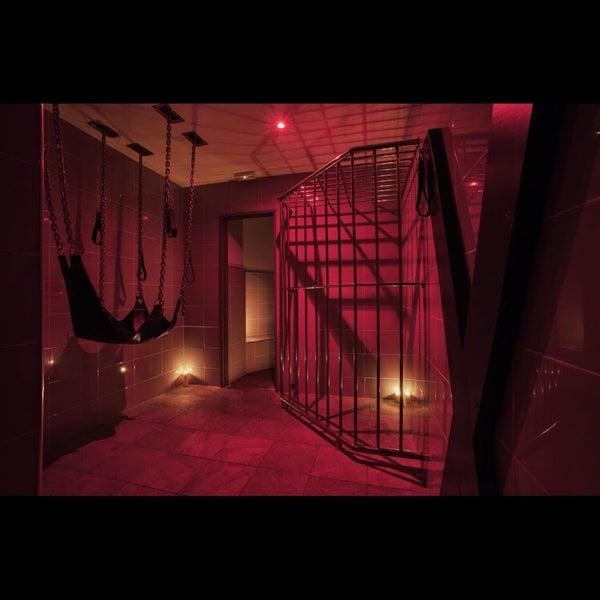 sauna gay barcelona tuset 1