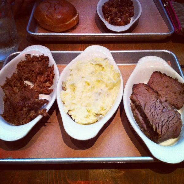 Photo prise au Butcher Bar par Claire U. le9/27/2013