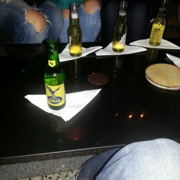 2/7/2014 tarihinde Carlos O.ziyaretçi tarafından Café Euro Bar'de çekilen fotoğraf