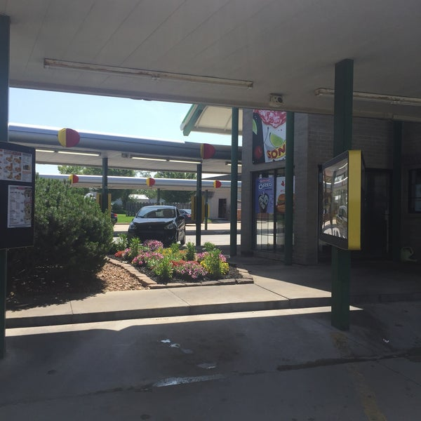 photos at sonic drive in lawrence ks foursquare