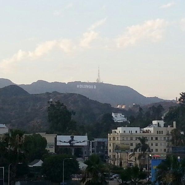 รูปภาพถ่ายที่ Hollywood & Highland Center โดย Klaire L. เมื่อ 7/7/2013