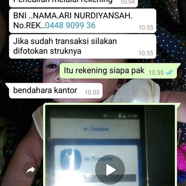 Ksp Nasari Malang Jawa Timur