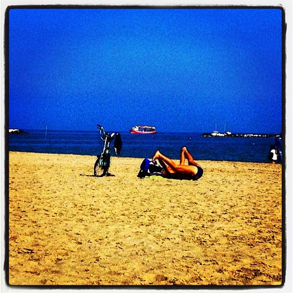 10/6/2012 tarihinde gusziyaretçi tarafından Bagno Adriatico 62'de çekilen fotoğraf