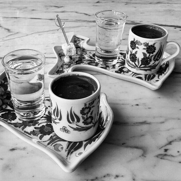 Foto scattata a Anonim Türk Bistro ve Tatlı da Erkan T. il 7/12/2015