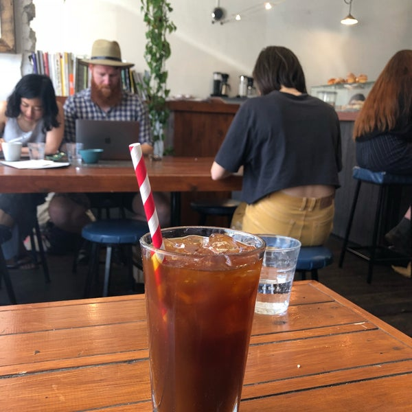 Great cold brew