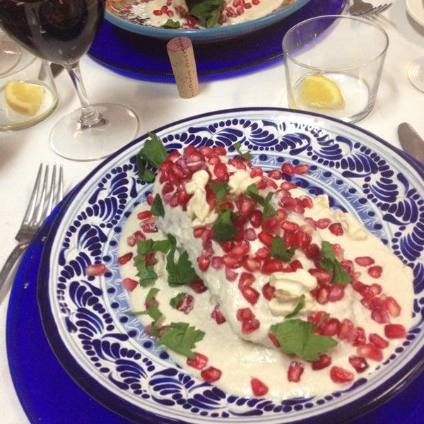 Das Foto wurde bei Restaurante Nicos von Francisco G. am 8/30/2014 aufgenommen