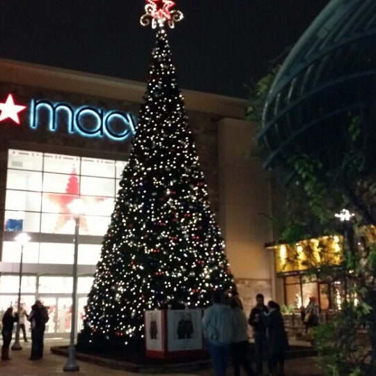 Macys Christmas Tree.Photos At Domain Macy S Christmas Tree Lighting Now Closed