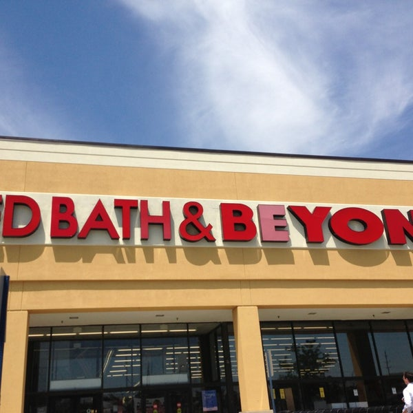 Bed Bath And Beyond Store In Schaumburg