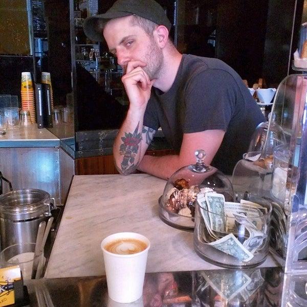 Foto tirada no(a) Bar Cyrk NYC por Jason D. em 5/6/2015