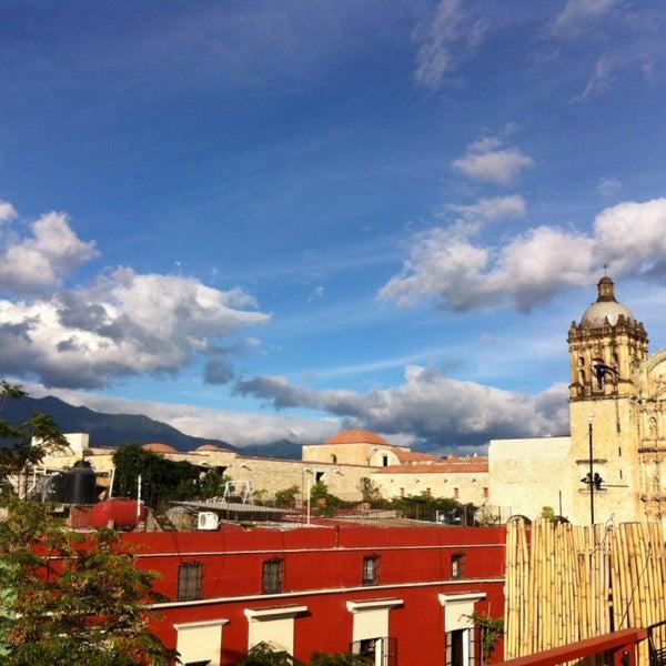 Photos At Casa Crespo Mexican Restaurant In Oaxaca