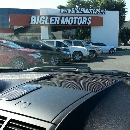 bigler motors 6341 n 28th st foursquare