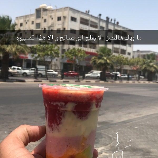 Photos at Juices Factory | جوسز فاكتوري - Juice Bar in Dammam