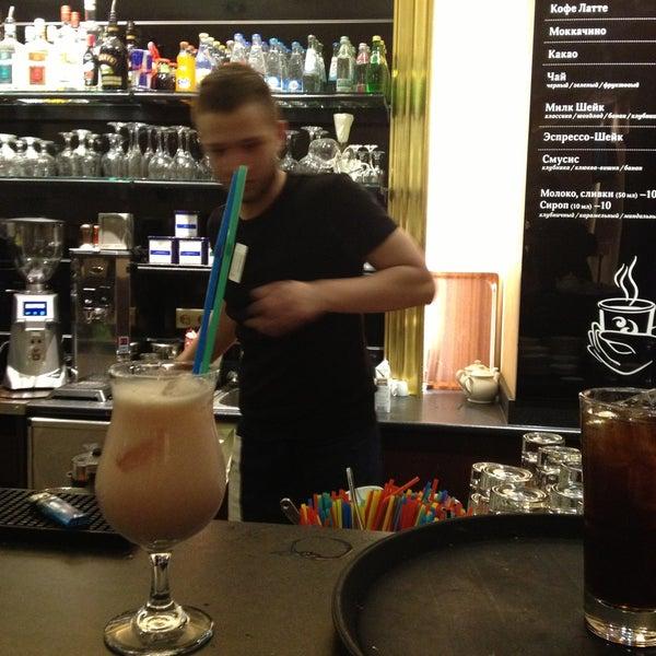 Данила лучший,the best)))) все к нему,лучшие коктейли от лучшего бармена!!!!