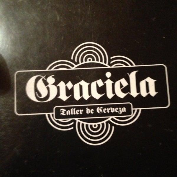 4/28/2013에 Aura A.님이 La Graciela에서 찍은 사진