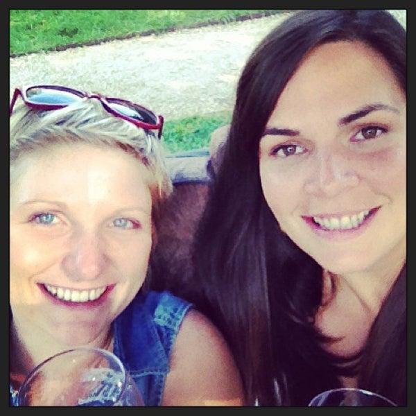 9/9/2013 tarihinde Morgan B.ziyaretçi tarafından Keswick Vineyards'de çekilen fotoğraf