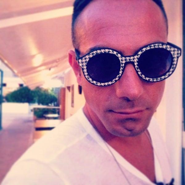 Das Foto wurde bei Sushipoint Ibiza von Alessandro D. am 8/19/2013 aufgenommen
