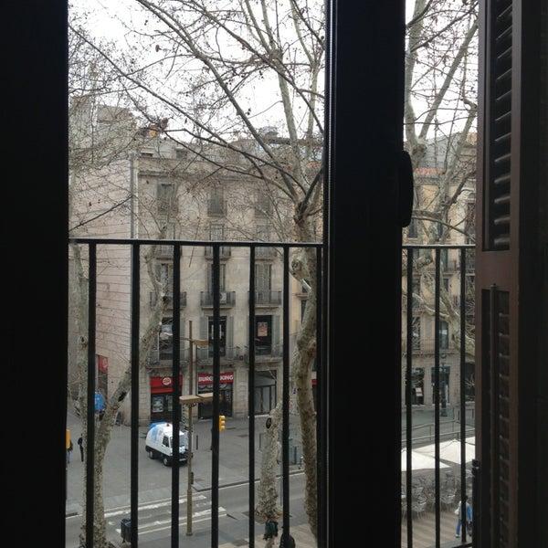Foto diambil di Hotel Arc La Rambla oleh BeefBamia pada 3/24/2013
