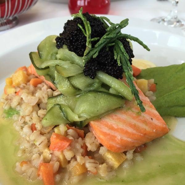 Argent Fine Dining Sentrum Oslo Oslo