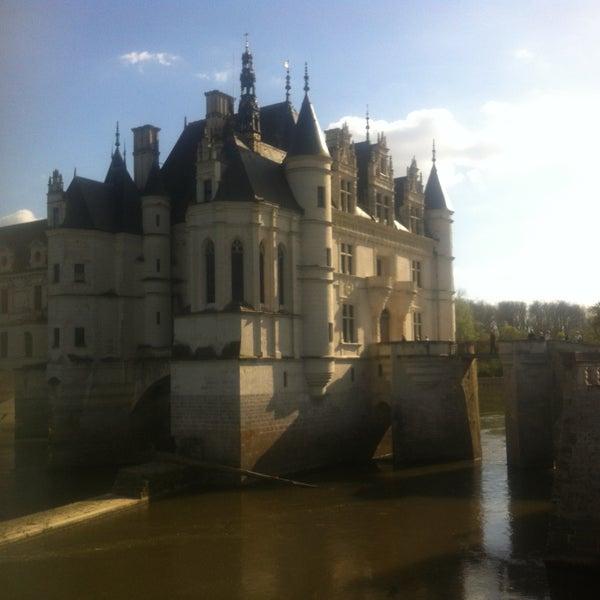 4/23/2013에 Khloe H.님이 Château de Chenonceau에서 찍은 사진
