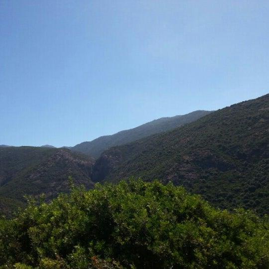 Camping Plage D Arone Piana Corse