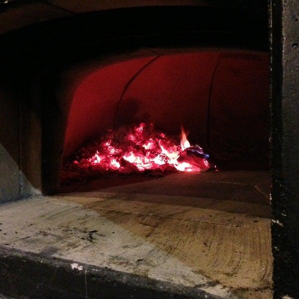 12/17/2012에 Eric Thomas C.님이 Silverbird Espresso에서 찍은 사진