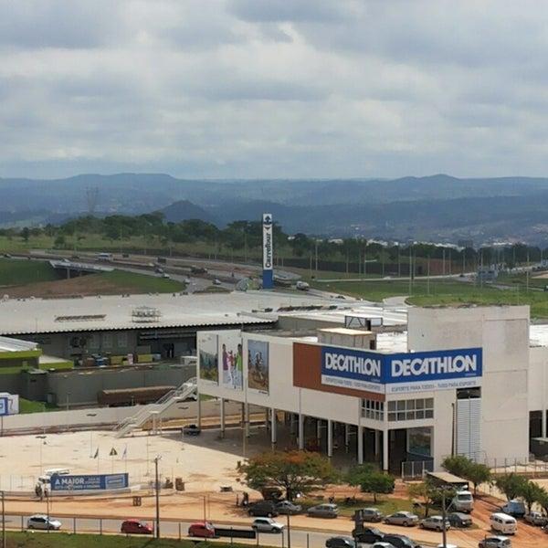 ac1541340 Decathlon - Jardim Goiás - Goiânia