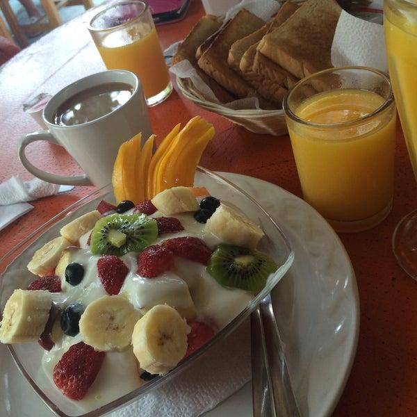 Foto tirada no(a) Popol Vuh Restaurante por Karen N. em 5/9/2015