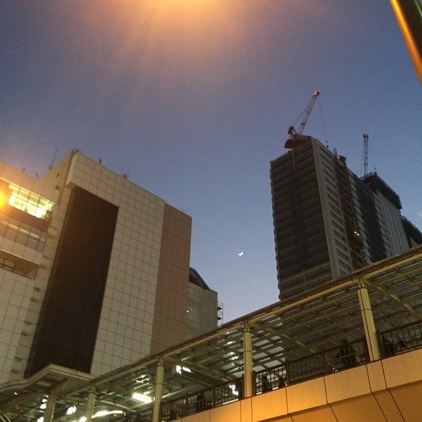 立川 駅 喫煙 所