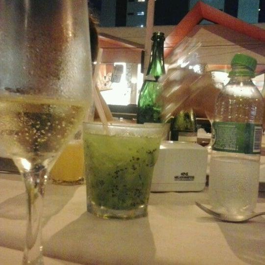 Das Foto wurde bei MonteCarlo von Juliana M. am 9/24/2012 aufgenommen