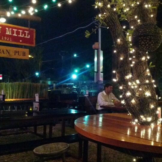 Photo prise au The Gin Mill par Roy A. le9/23/2012
