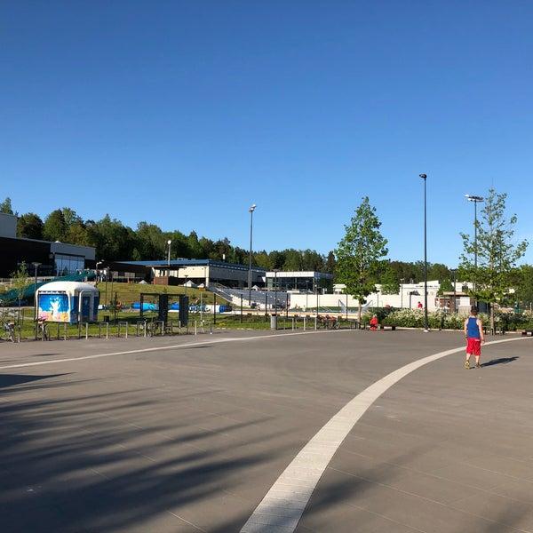 Leppävaara Urheilupuisto