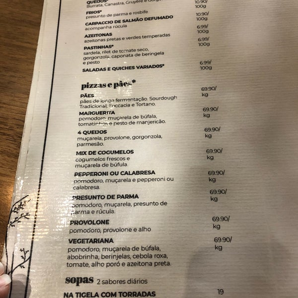 boni gourmet diet cardapio